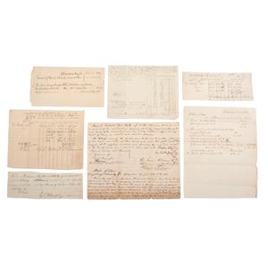 Connecticut Land Company Archive