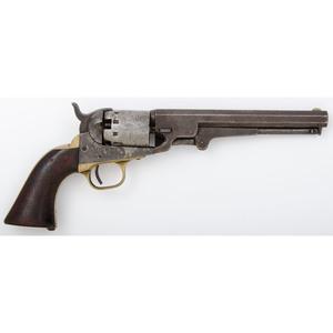 Manhattan Pistol