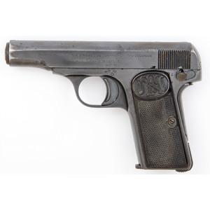 ** FN Model 1910 Pistol