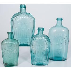 Louisville Glassworks Bottles, Plus