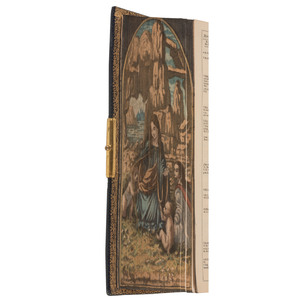 Fore-edge Paintings, Holy Bible and Book of Common Prayer