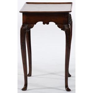 Irish Queen Anne Tea Table