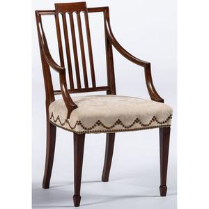 Federal Elbow Chair