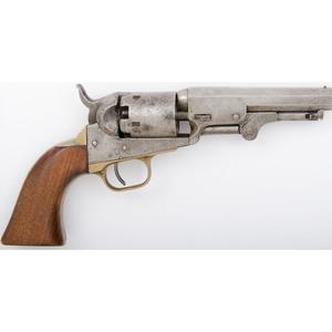 Colt Model 1849 Pocket Percussion Revolver