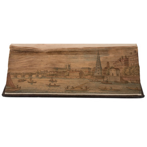 [Fore-edge Paintings] Book of Common Prayer