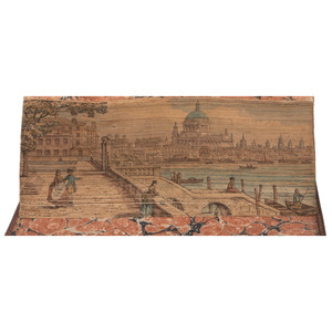 [Fore-edge Painting] Book of Common Prayer