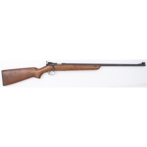 **Winchester Model 69A Bolt Action Rifle