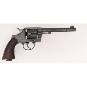 U.S. Model 1892 Revolver