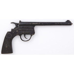 Nollifield Blotter Pistol
