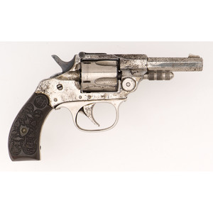 ** Maltby, Curtiss & Co Metropolitan Police Revolver