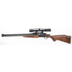 * Savage Superimposed Rifle/Shotgun with Scope