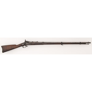 U.S. Springfield Model 1866 Trapdoor Rifle