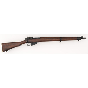 ** Savage Lee Enfield No. 4 Mk 1/2 Rifle