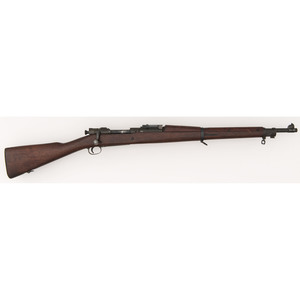 ** Springfield U.S. Model 1903 Mark I Rifle