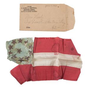Capt. William R. Hoel, USN Mississippi River Squadron, Civil War Archive