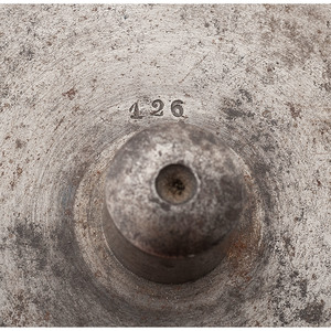 Spare Cylinder for 2nd Model Porter Turret Rifle #429