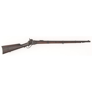 Sharps New Model 1859 Military Rifle