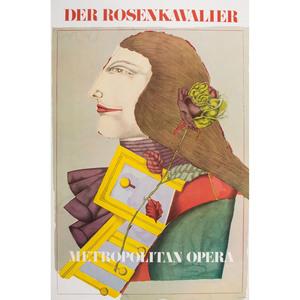Metropolitan Opera Posters