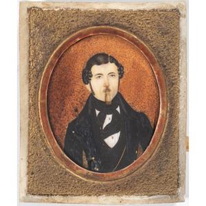American Miniature Portraits
