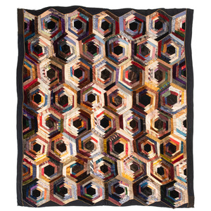 Crazy Quilts, Plus