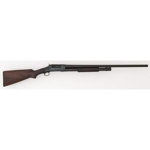 ** Winchester Model 97 Pump Shotgun