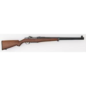 ** Sporterized Springfield US M1 Garand Rifle