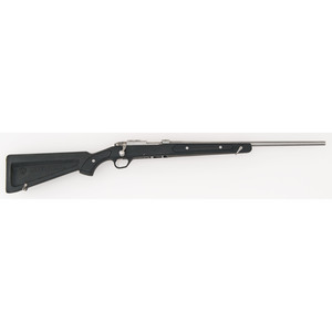 * Ruger All-Weather 77/22