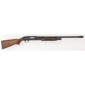 * New-Haven by Mossberg 600AT Pump-Action Shotgun