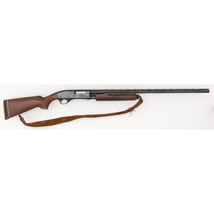 * Smith & Wesson Model 3000 Pump Shotgun