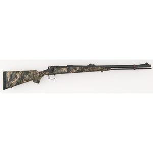 Remington 700 In-Line Muzzleloader