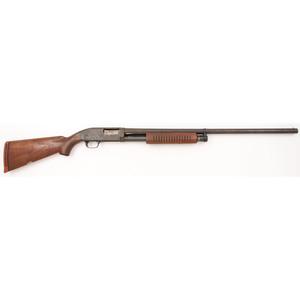** High Standard Model 20 Shotgun