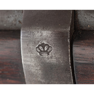 Danish Model 1867 Rolling Block Rifle