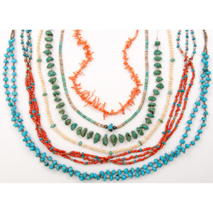 Southwestern Necklaces