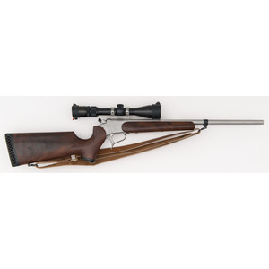 * Thompson Center Contender with Swift Scope