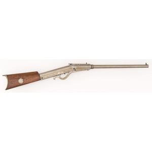 Quackenbush Air Rifle