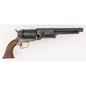 Italian Reproduction Colt Walker Revolver