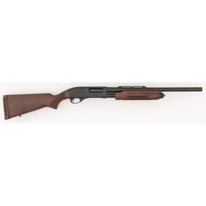 * Remington Model 870 Magnum