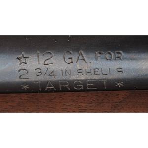 * Remington Model 11-87 Premier Skeet
