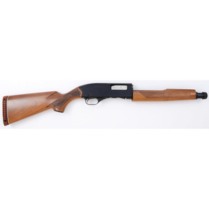 * Winchester 1200 Receiver in Box