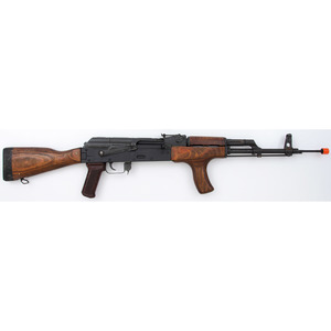 Romanian Kalashnakov-Type Dummy Gun