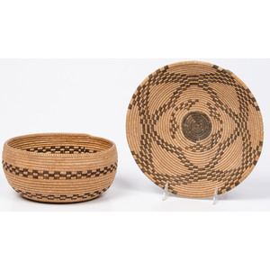 Apache Baskets