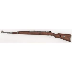 ** WWII German K98 Mauser