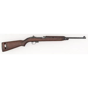 ** Saginaw S G M1 Carbine