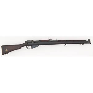 ** British SMLE MkIII Bolt Action Rifle
