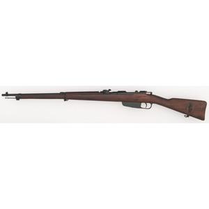 ** Italian Model 1891 Carcano Rifle