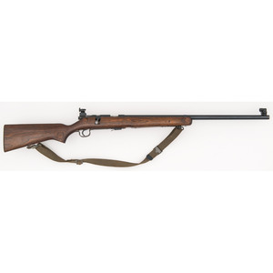 ** Stevens Model 416 Bolt Action Rifle