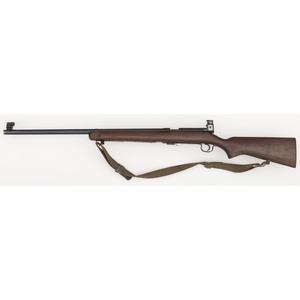 ** Stevens Model 416 Bolt Action Rifle