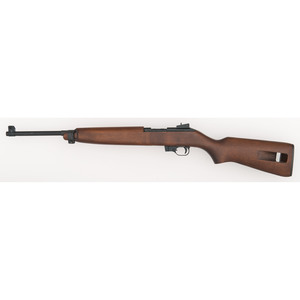 ** Iver Johnson U.S. Carbine