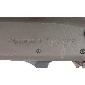 ** Remington Model 870
