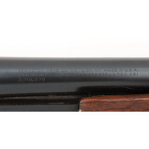 ** Remington Model 870